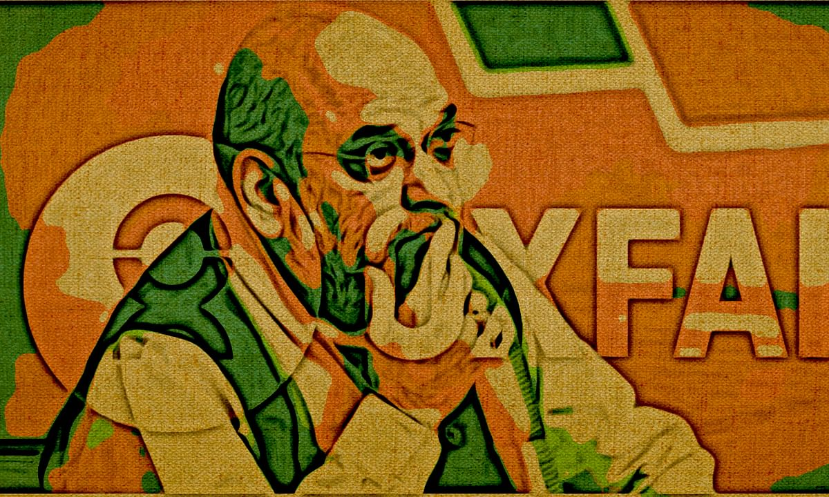 Why Amit Shah's FCRA Bill has Rattled Oxfam India: Explained in Two Parts