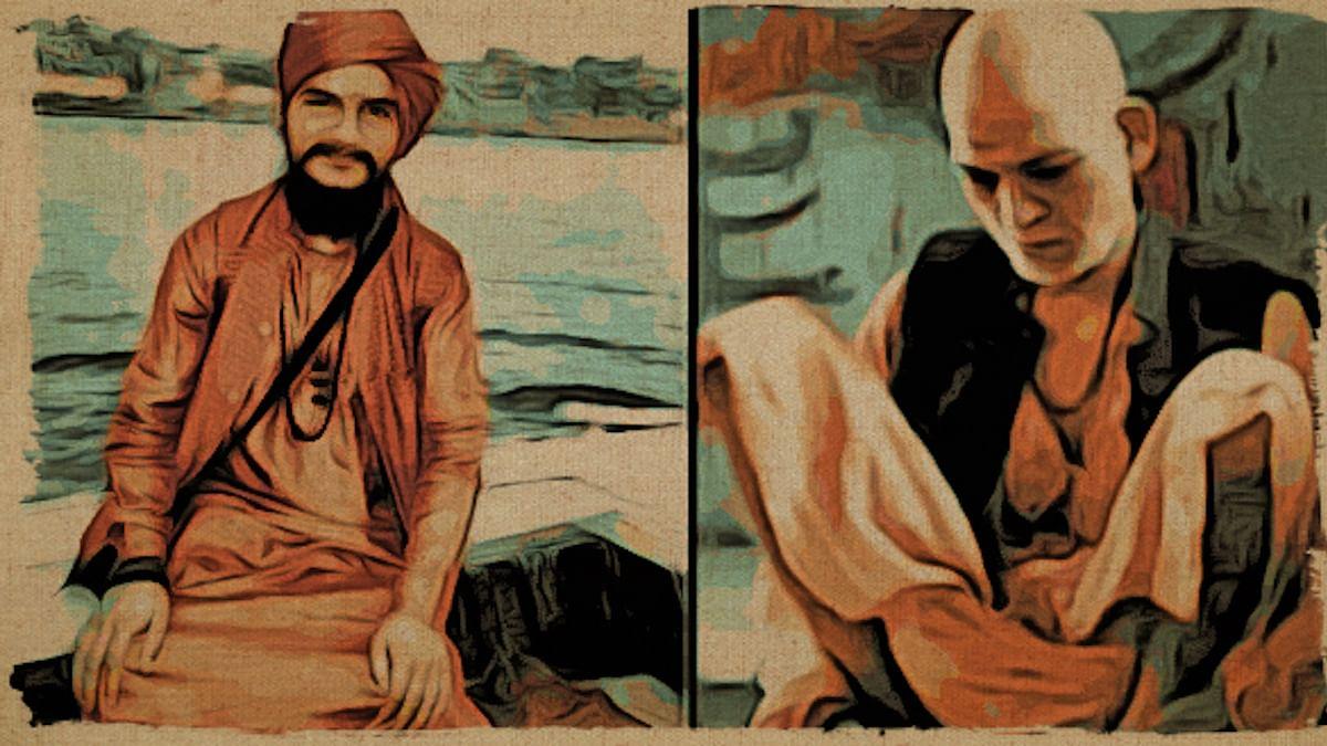 साधुओं के धर्मनिरपेक्ष नरसंहार का नग्न नृत्य :और कितने लक्ष्मणानंद सरस्वती के बलिदान और विस्मृत किये जाने है?