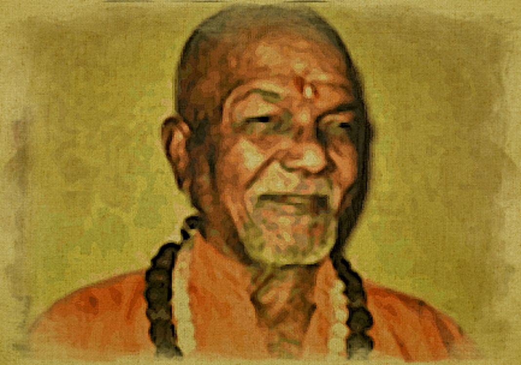Swami Lakshmananda Saraswati