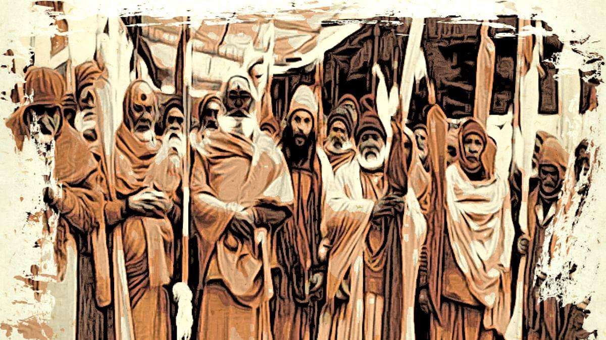 ഹിന്ദുക്കൾക്ക് ഇത് അവസാനത്തെ അവസരമാണ്: ഒരു സമകാലീന സനാതന നവോത്ഥാനത്തിനു വേണ്ടിയുള്ള അഭ്യർത്ഥന
