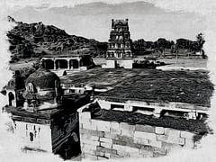 The Grand Universe of Ummatturu Temples: Where Sri Krishnadevarya Began his Digvijaya