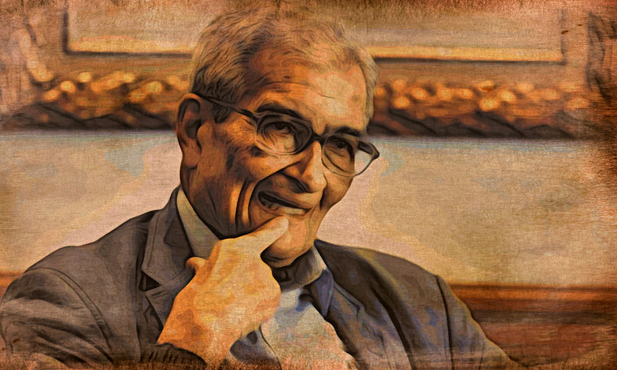 Blinded by Communism: The Story of how Amartya Sen Ruined the Nalanda Revival