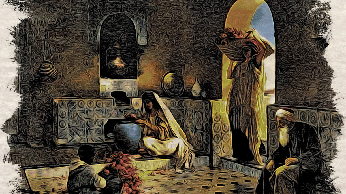 The Fragrant History of the World of Ancient Indian Perfumes