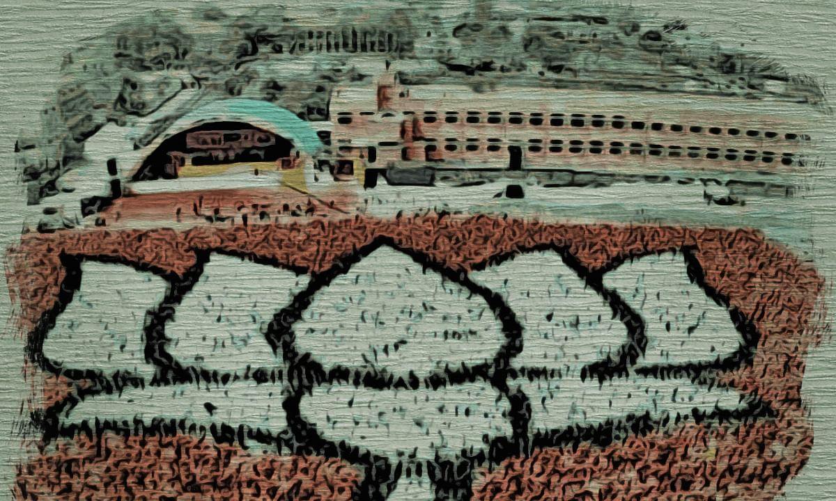 Tamil Nadu is Ripe for the BJP to Bury the Dravidian Debris