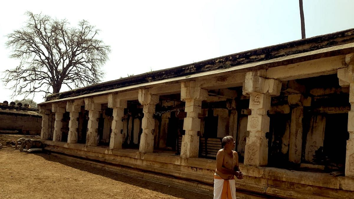 The Magnificent Temple Heritage of Sri Bhujangeshwara at Ummatturu