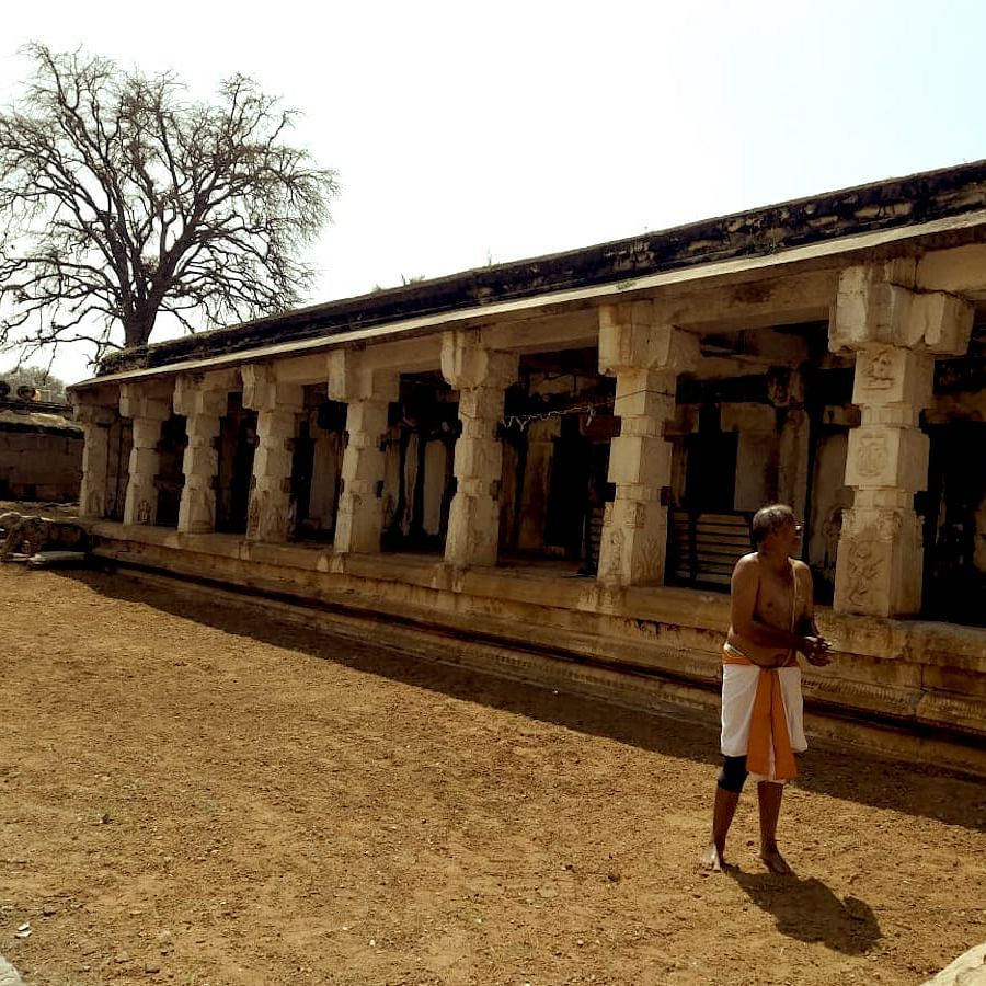 The Magnificent Temple Heritage of Sri Bhujangeshwara at Ummatturu