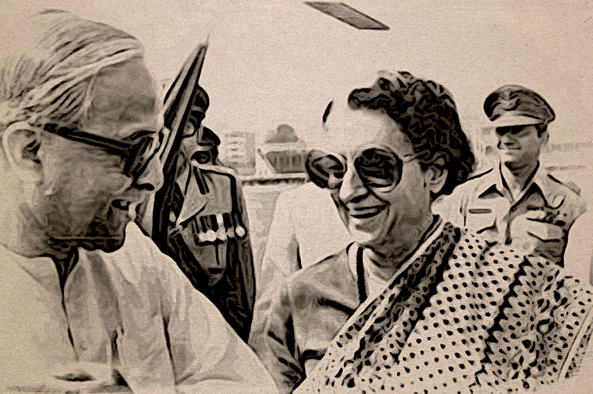 Jayanti Dharma Teja: The Original Nehruvian Crony Capitalist