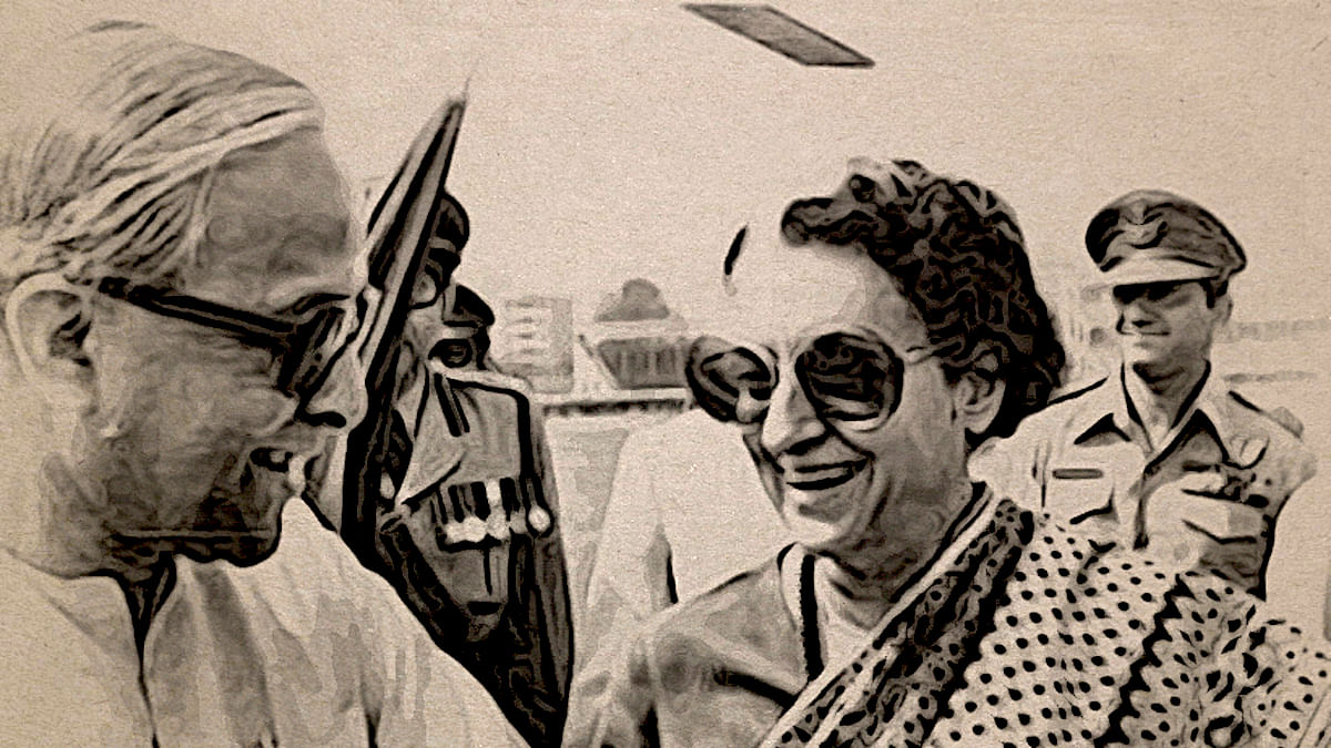 How Indira Gandhi Almost Converted India Into a Satellite State of Soviet Russia: A Stinging Indictment