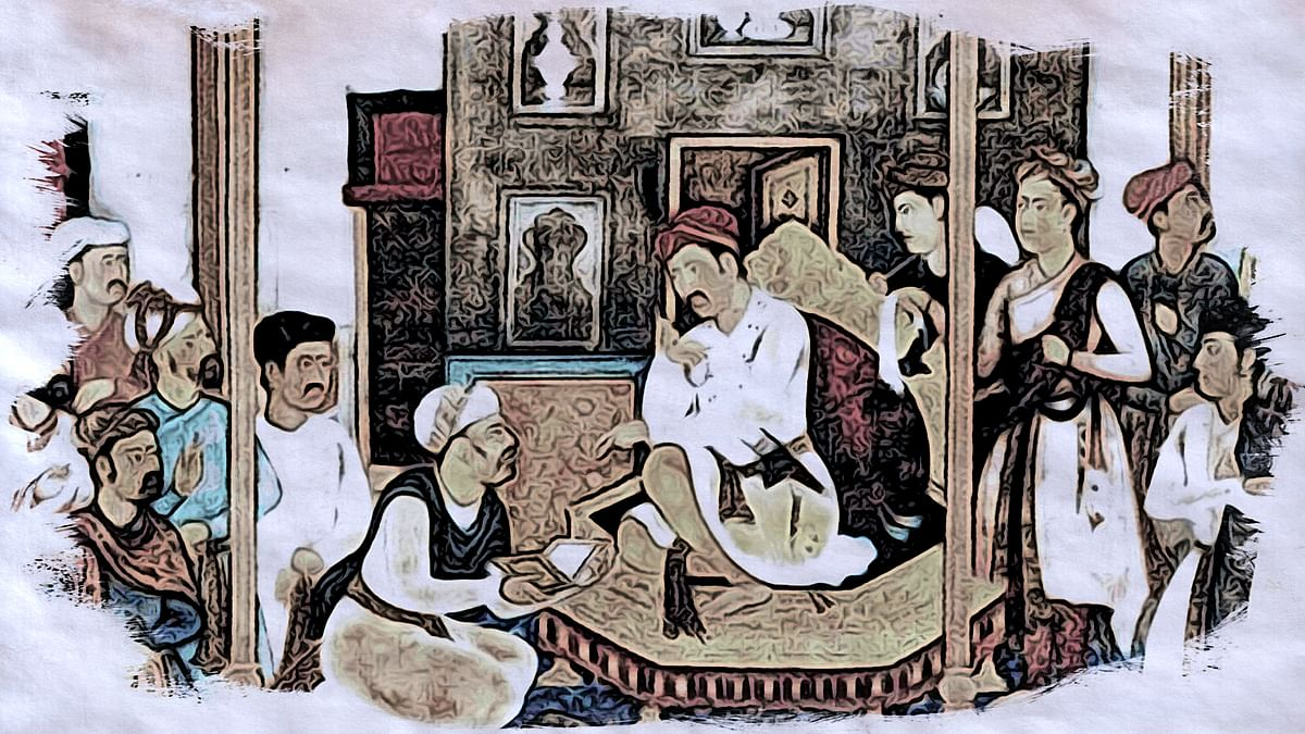 Bahadur Shah Zafar: The Last Mughal who was also the Last Great Traitor