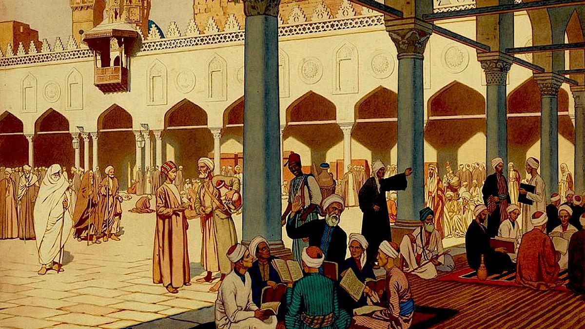 The Awful World of the Ulema and the Shocking Decadence of the Sufi Mashaikhs