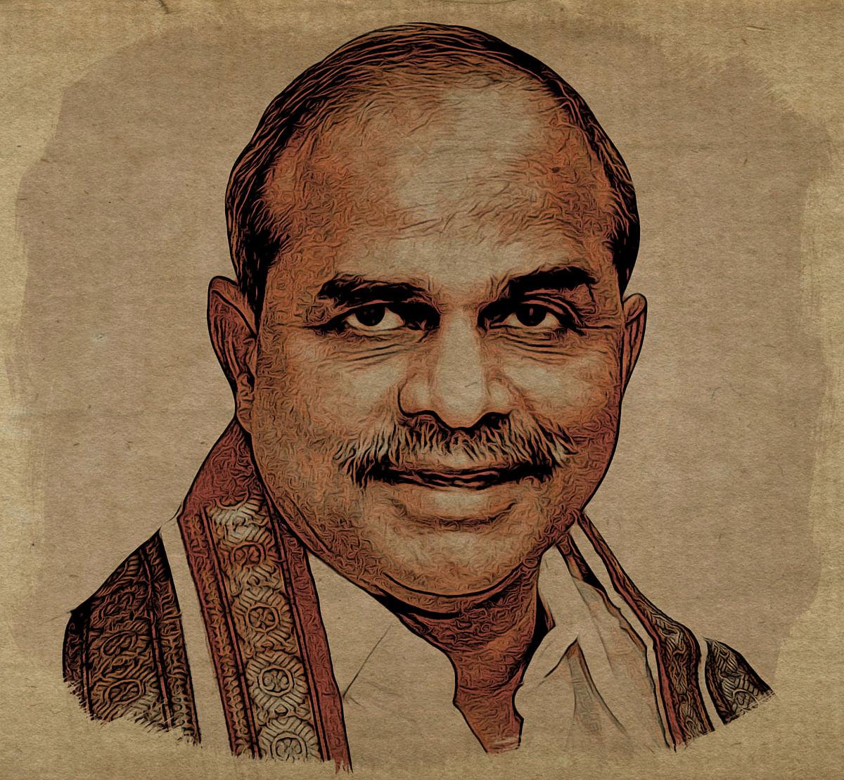 Y.S. Rajashekhara Reddy
