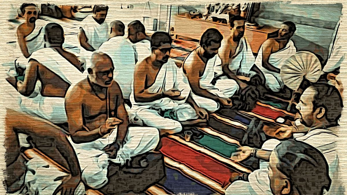 Conscious Introspection of Learning is the True Measure of Sanatana Scholarship