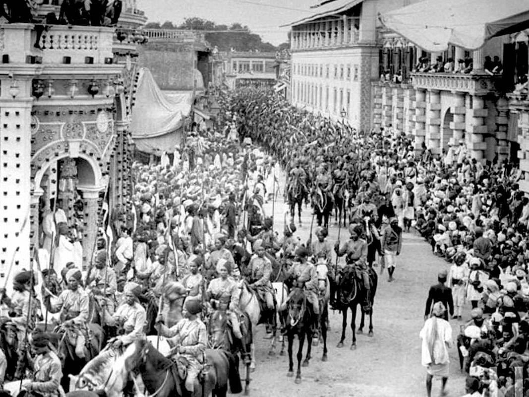 The Plight of Hindus Under the Nizam's Regime