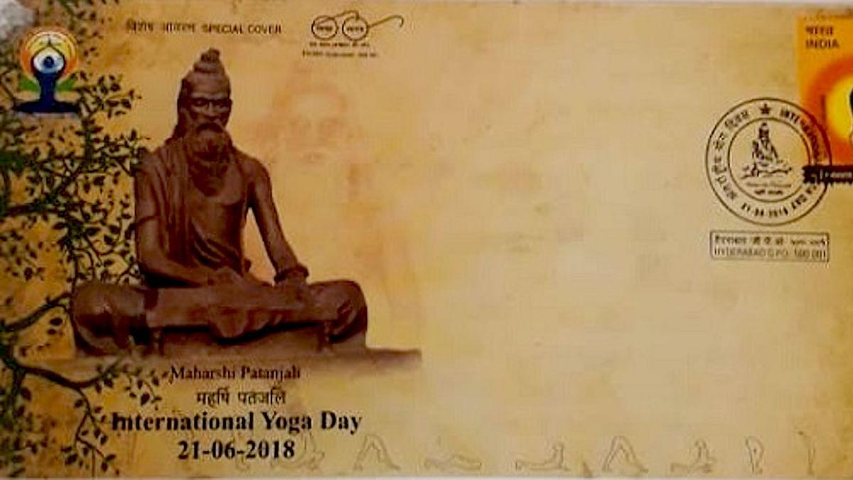 No, You can't Separate Yoga from Sanatana Dharma