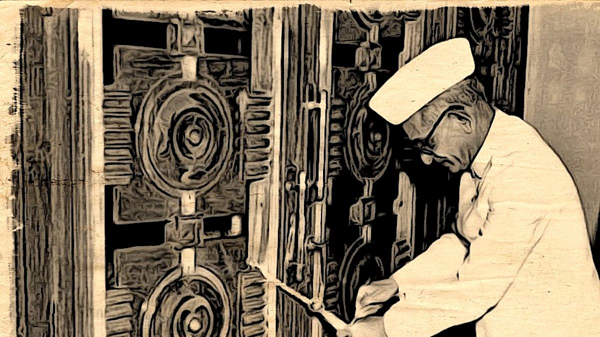 Revisiting K.M. Munshi's Majestic Vision for Writing India's History