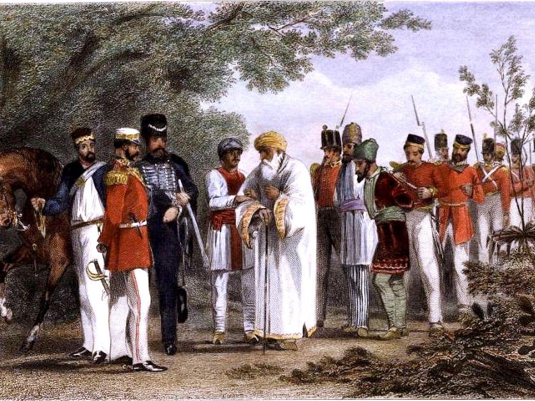 Bahadur Shah Zafar: The Last Mughal who was also the Last Great Traitor
