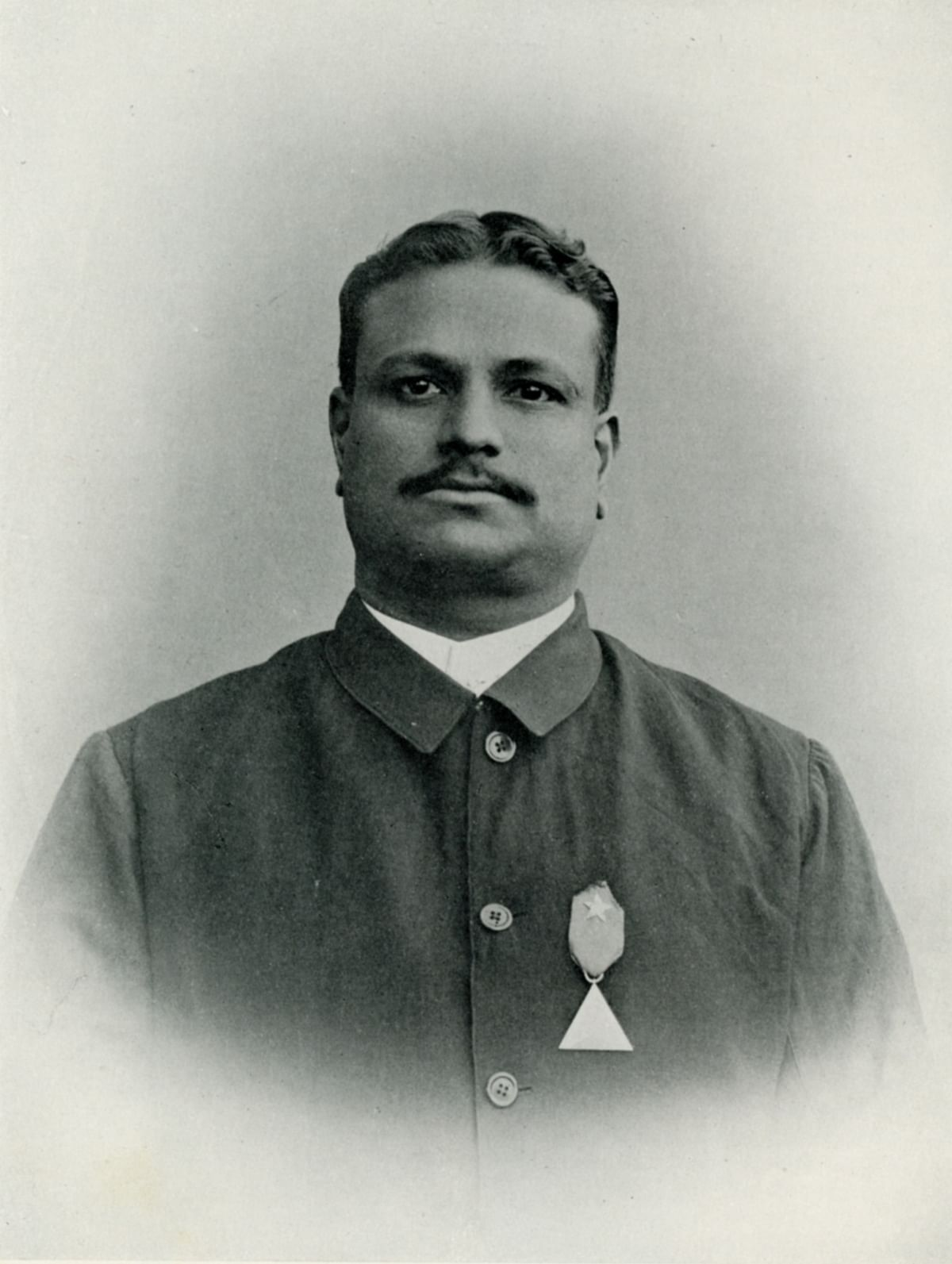 P.K. Telang