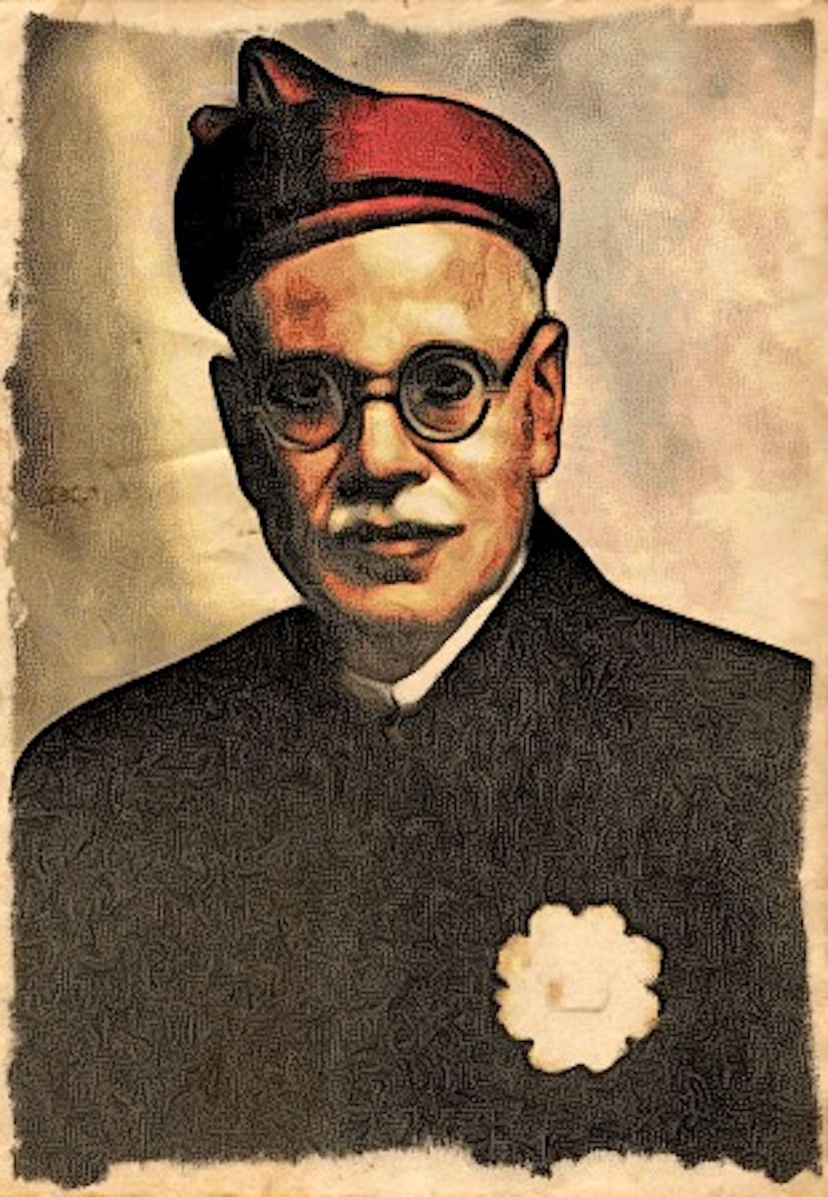 P.V. Kane