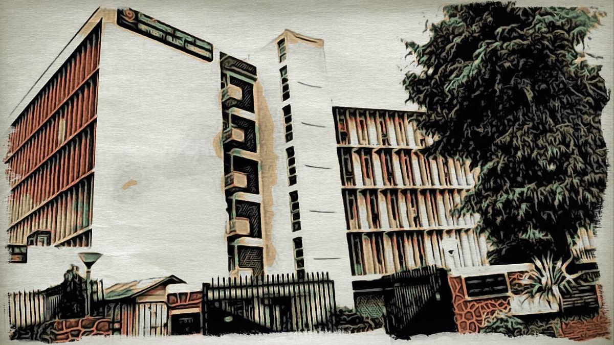 Decolonizing Delhi via the Central Vista Project