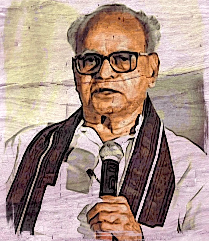 The Vedic Life of Vidvān H.P. Venkata Rao, General Editor of the Chamarajendra Vedaratnamala