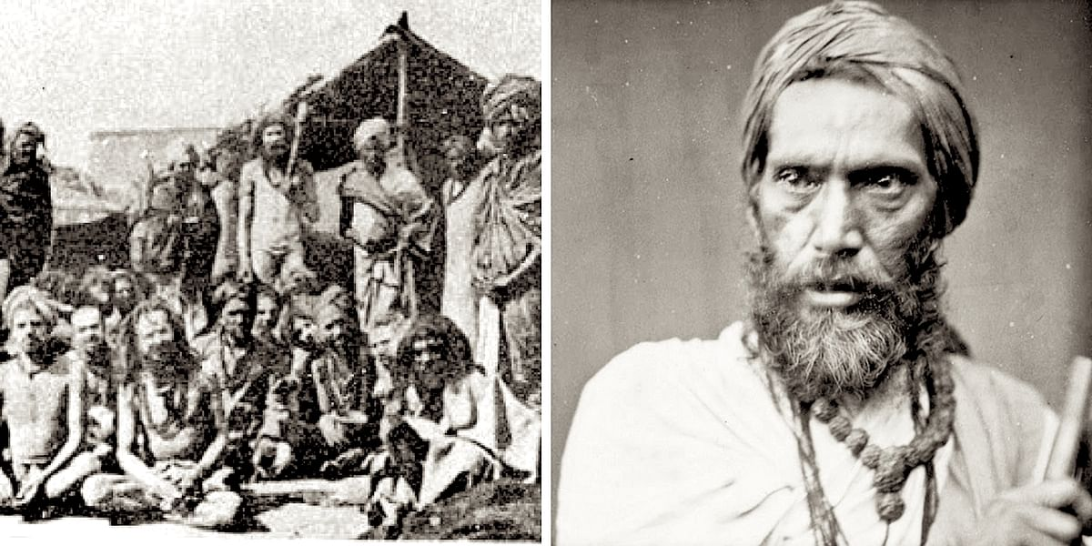 Making of a National Treasure: How the History and Culture of the Indian People was Written