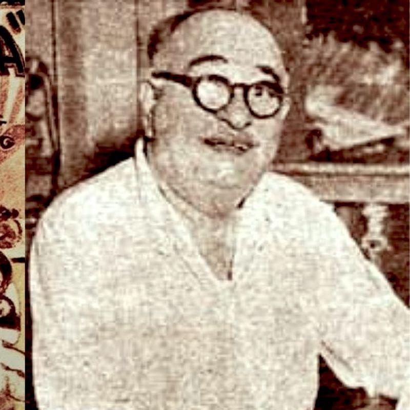 Origins of the Islamisation of Hindi Cinema
