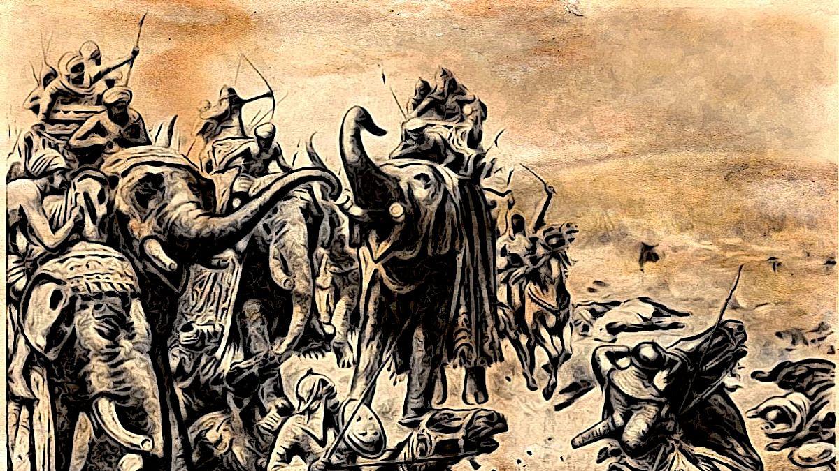 Treachery of Hindu Chiefs and Civilisational Myopia of Hindu Monarchs