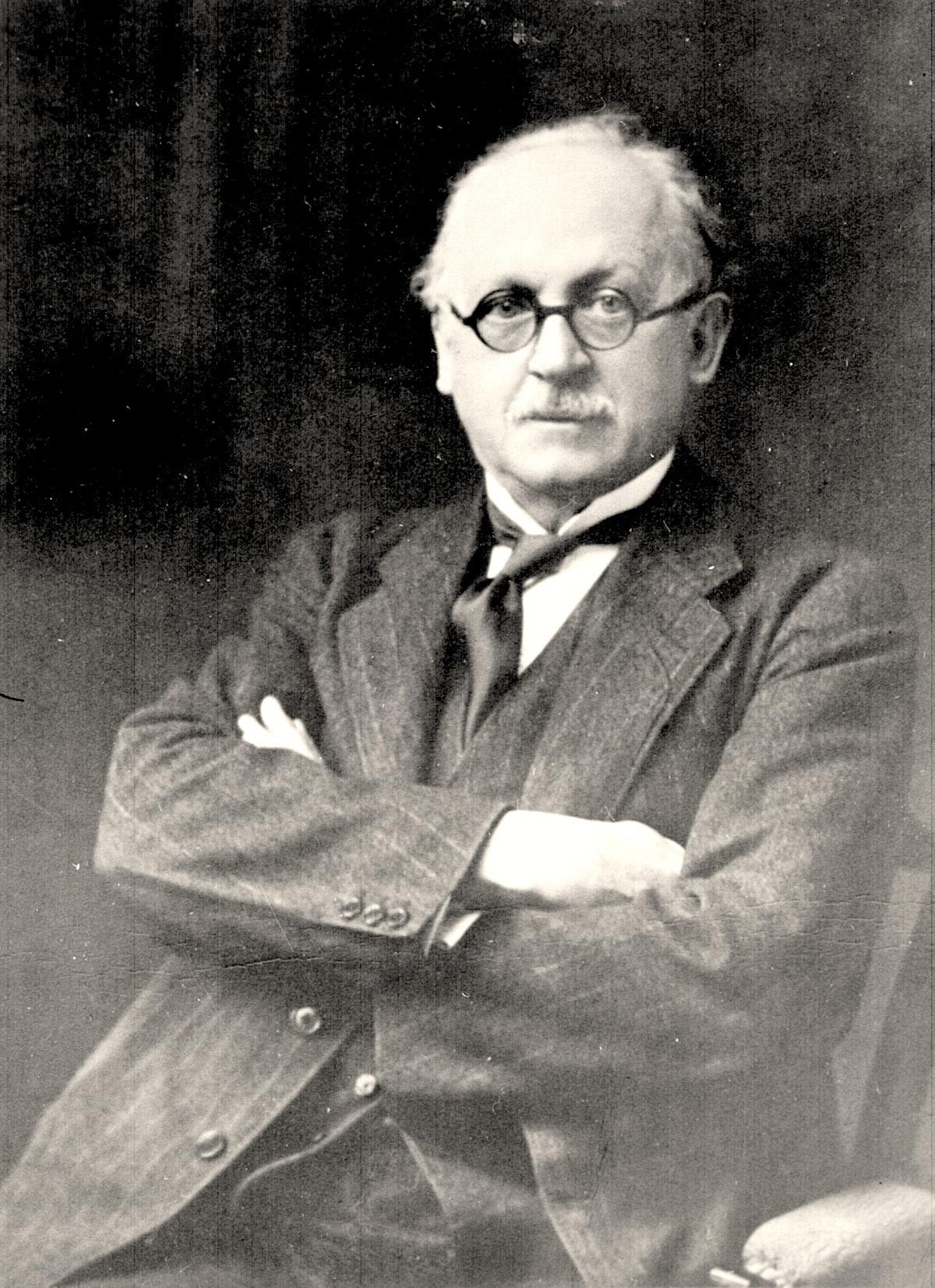 Edward Lutyens