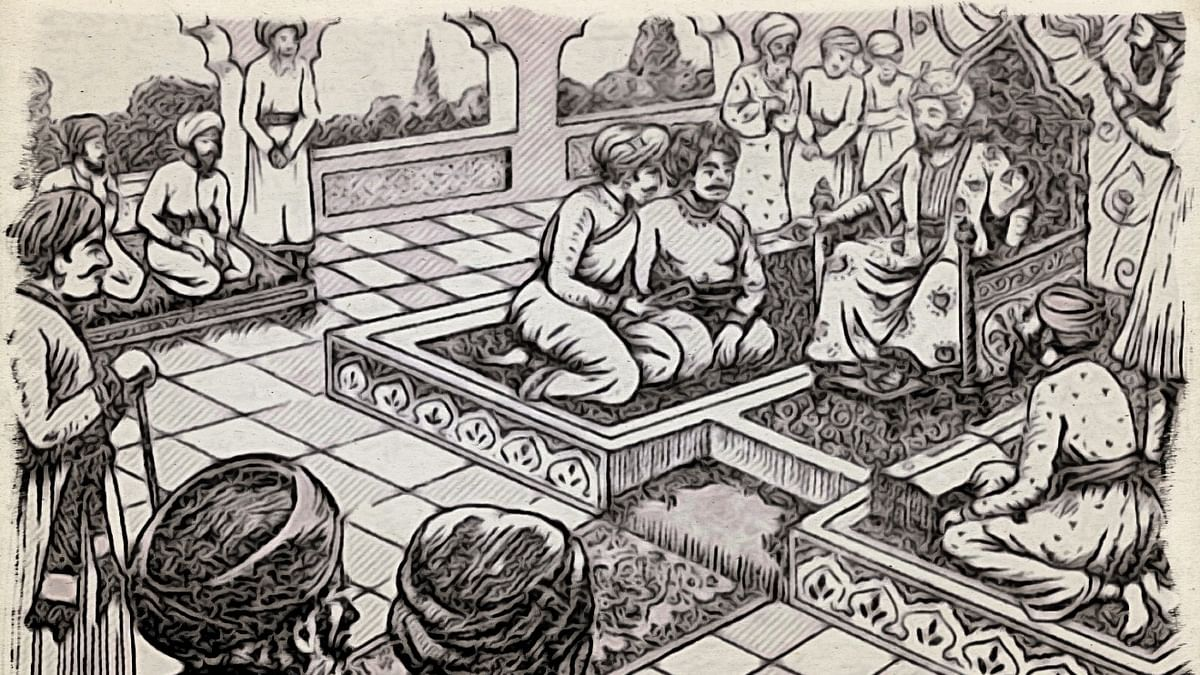 Public Opinion in Bharatavarsha in a Pre-News Era: A Delightful History of 5000 Years