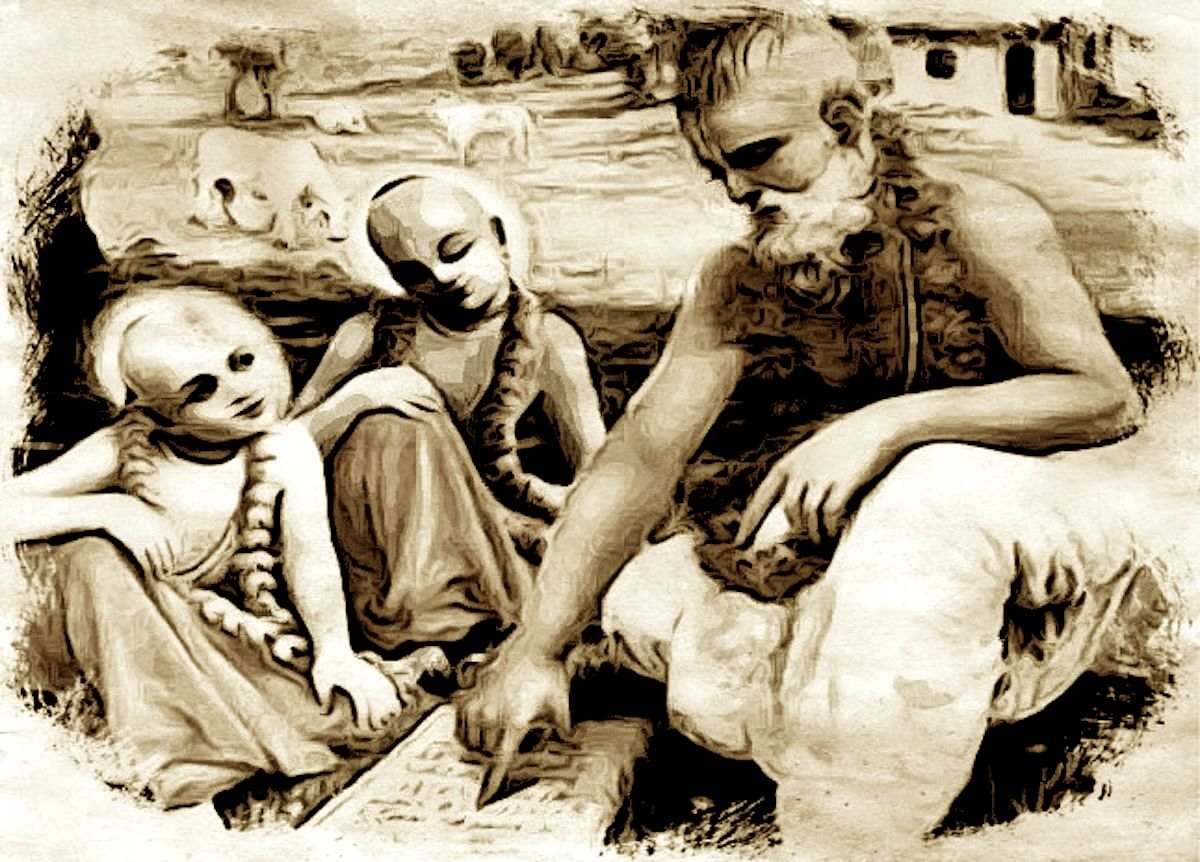 Lessons from Dr. Syama Prasad Mookerjee's Profound Essay on Ancient Indian Education