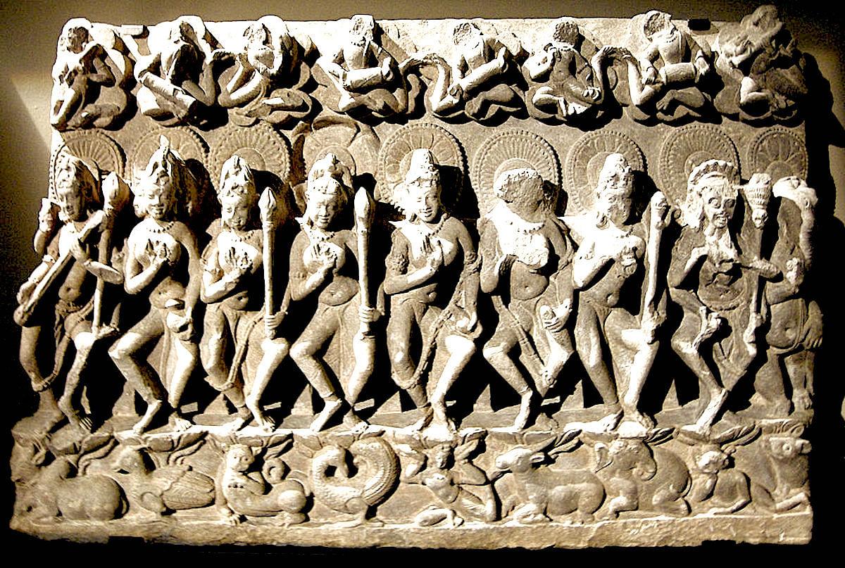 Kautilya's Rajadharma Culminates in Rashtradharma