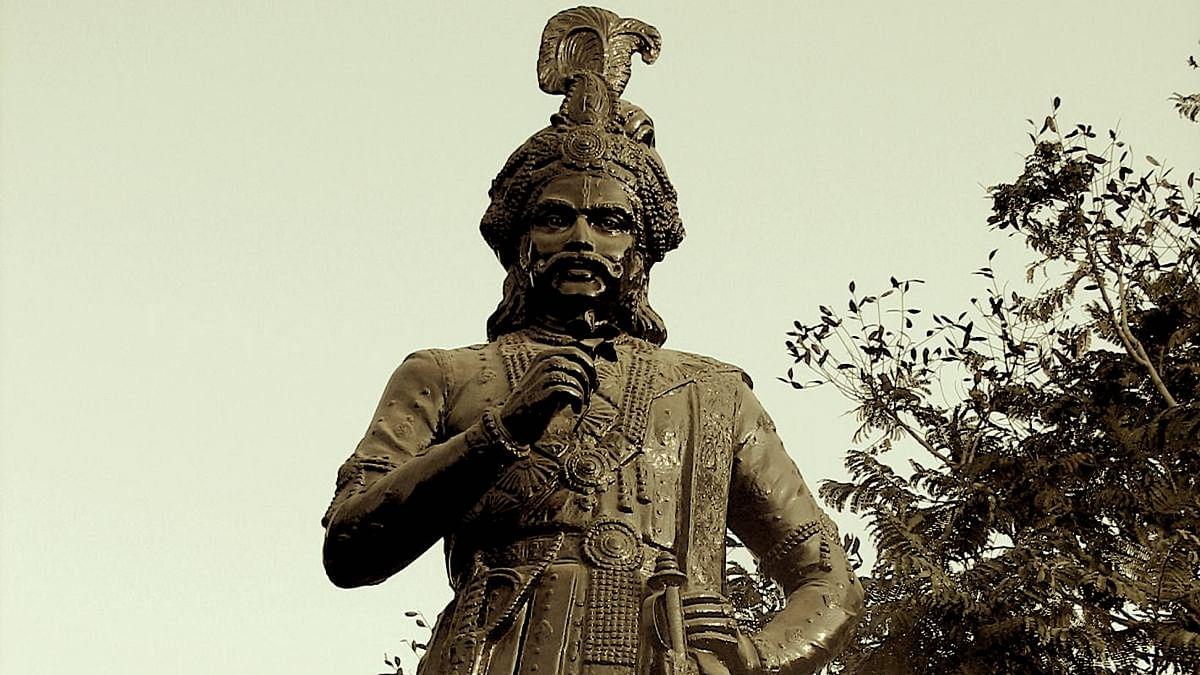 When a Washerman's Verse Inspired Sri Krishnadevaraya's Conquest of Kalinga