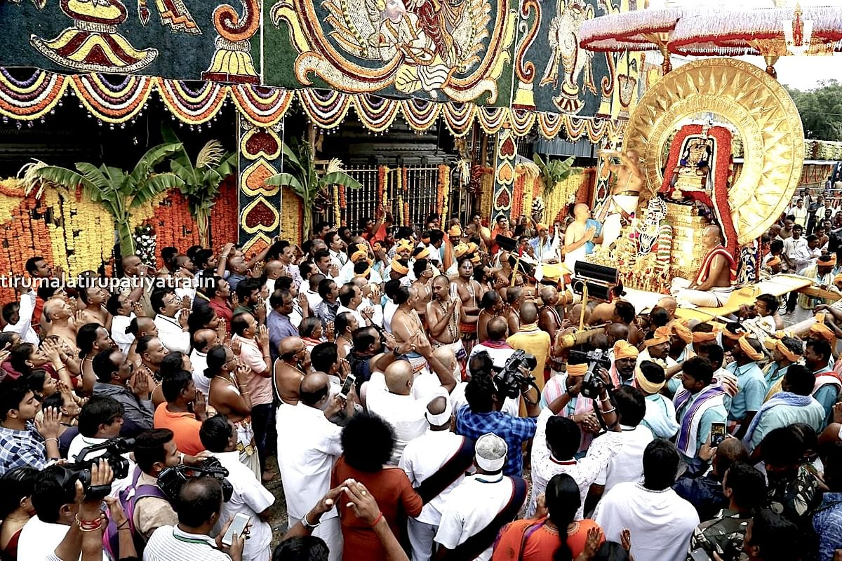 Martim Afonso de Sousa's Grand Plan to Loot Tirumala Ends in a Monumental Flop and Burns a Temple in Kollam