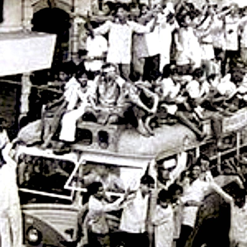 No Decade of Peace: The Agitational History that Keeps India Unstable