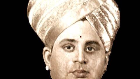 Sri Chamarajendra Vedaratnamala: The Making of an Immortal Garland of Sacred Sanatana Literature
