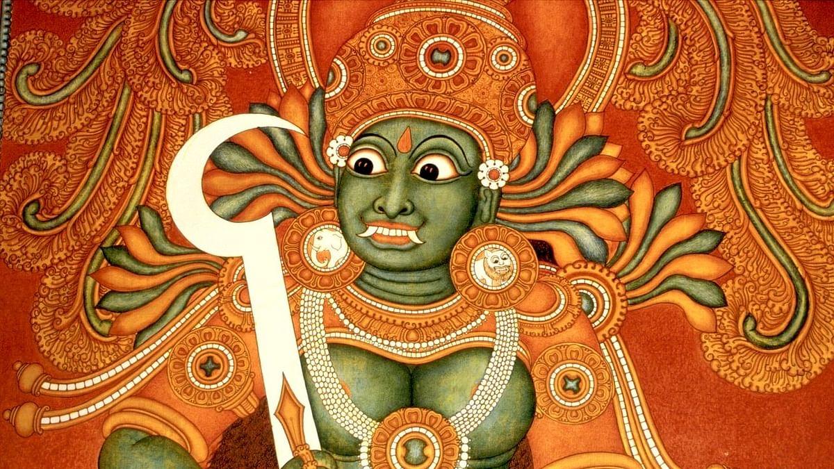 The Awesome Devotional Heritage of Devi Bhagavati of Kerala
