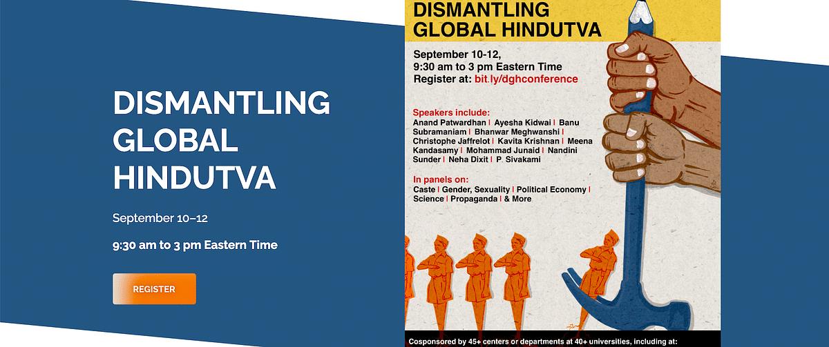Dismantling Hindutva is a Declaration of a War to Destroy Hindu Dharma