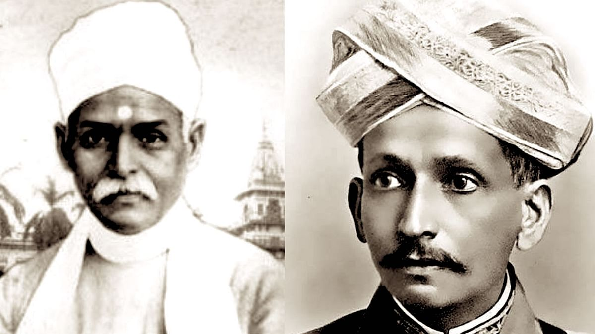 Profiles in Eminence: Sir M. Visvesvarayya's Heartfelt Tribute to Pandit Madan Mohan Malaviya