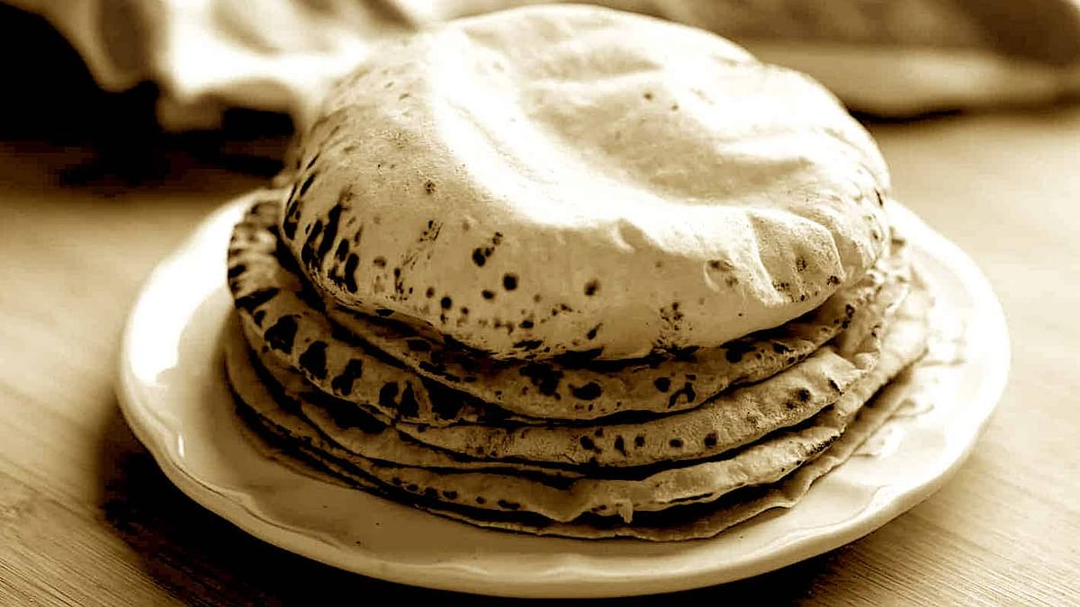 How the Ubiquitous Chapati Forged the First War of Indian Independence: An Unsolved Mystery