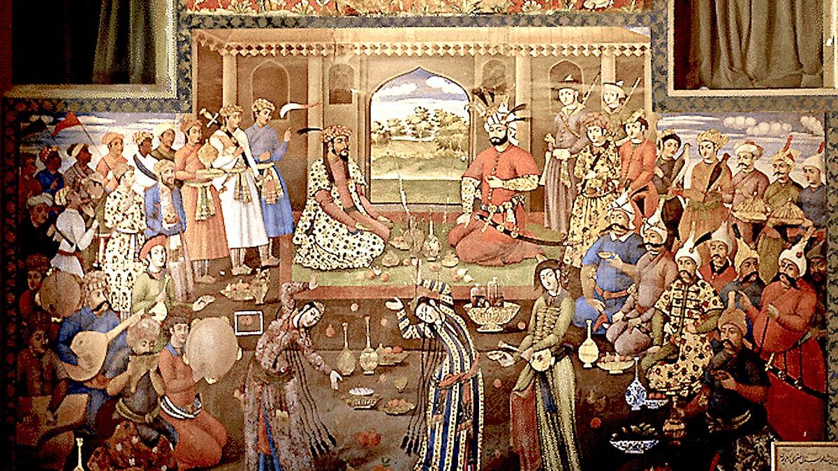 Muslim Marriages in Jahangir's Agra: An Eyewitness Account