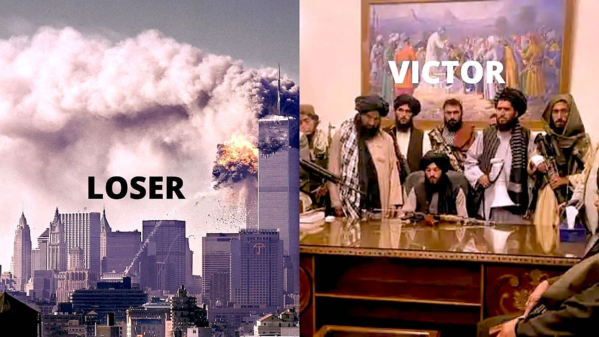 Ignoring Swami Vivekananda Leads to 9/11 and Empowers the Taliban