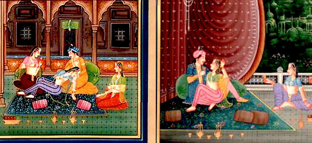 The Famous Mughalai Cuisine in Jahangir's Regime was a Feast of Exploitation: Concluding Episode