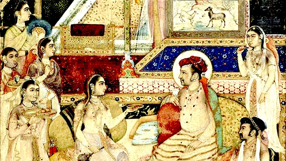 Wine, Opium, Hunting, Debauchery and Nur Jahan: A Glimpse of Jahangir's Administration