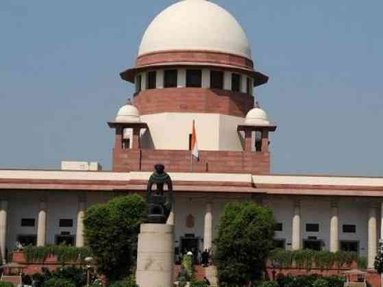 Release detainees lodged in Assam detention centres for 2 yrs: SC