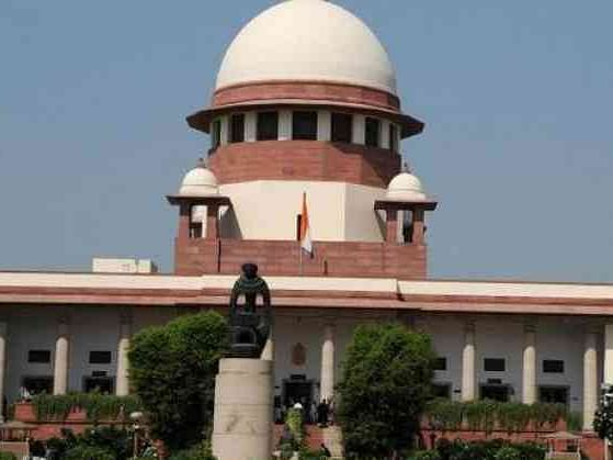 Children left out from NRC not to be sent to detention camps: SC