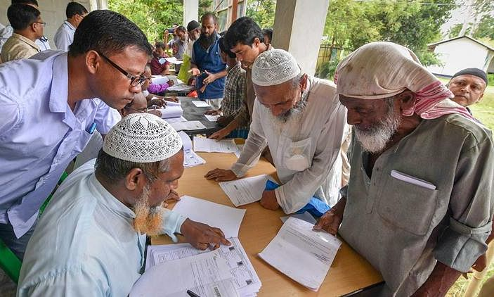 Assam NRC: SC extends deadline to publish final list to Aug 31