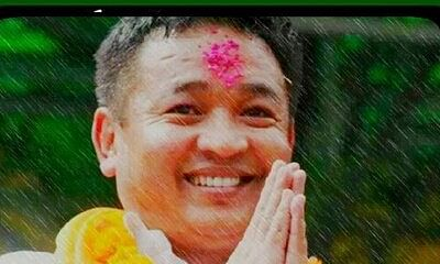 We will sweep Sikkim assembly polls: SKM leader