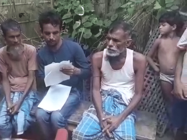 Caught in FT web, this Assam man is fighting to prove citizenship