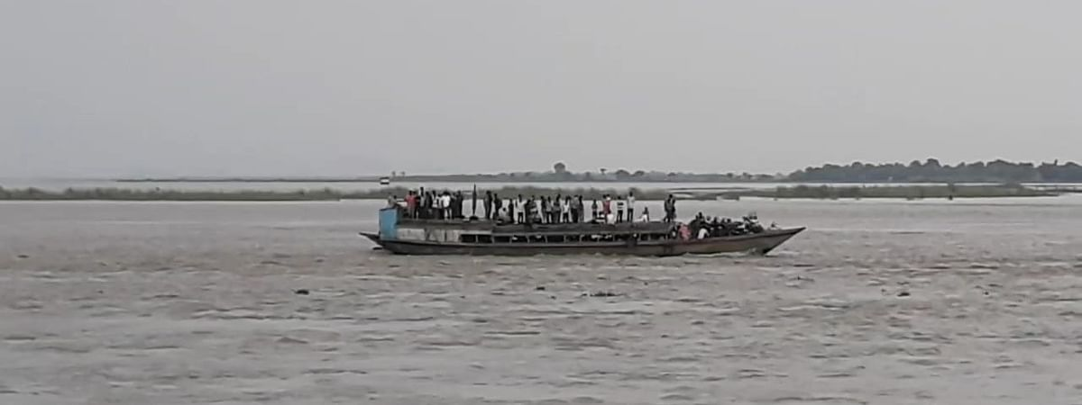 The blanket ban on private singe-engine boats was imposed across the state on September 11