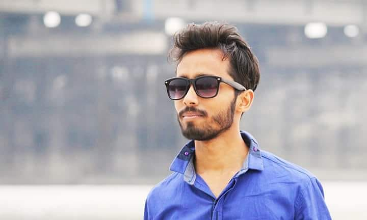 22-year-old Samrat Das lost his life during the earthquake in Siliguri on Wednesday morning